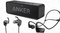 Your Favorite Bluetooth Speaker and Bluetooth Earbuds Are Both On Sale
