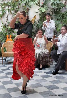 Son del Sur  Flamenco de Jerez