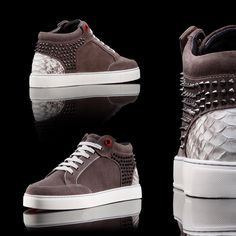 For those that like to have it all #Royaums www.royaums.com