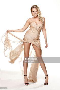 Vanessa meisinger hot