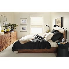 Bedroom Boards Ideas Collection room & board anders collection - ~$8500 with large dresser | home