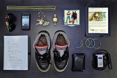 Essentials: Joe La Puma What's In Your Bag, Bespoke Tailoring, Jordan 3, Suit And Tie, Gentleman Style, Hypebeast, Streetwear Fashion, Mens Fashion, Fashion Trends