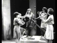 Hali Gali - Sieviešu vokālais sekstets Elgas Igenbergas vad. (1966)