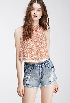 Crop Tops | WOMEN | Forever 21