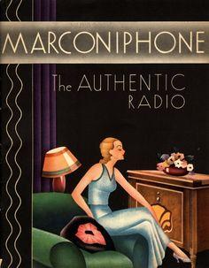 """""""Telegraph y Signal Company Wireless"""" de Marconi fue formado el 20 de julio 1897 después de la concesión de una patente británica para la radio en marzo de ese año. La compañía abrió la primera fábrica de radio del mundo en Hall Street en Chelmsford en 1898 y fue responsable de algunos de los avances más importantes en la radio y la televisión."""