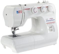 All about Janome 2212 Sewing Machine,this machine comes with an easy turn dial pattern selection,Drop feed for free motion sewing and quilting . Sewing Machine Online, Sewing Machine Parts, Sewing Machine Reviews, Sewing Machines, Sewing Online, Sewing Basics, Sewing For Beginners, Sewing Hacks, Sewing Crafts