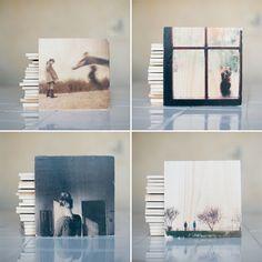 DIY transfer prints and photos to wood http://www.youtube.com/watch?v=qRDU1kAq7Is=player_embedded=UUwNhhTBAXXePtgAz0Fs2flg
