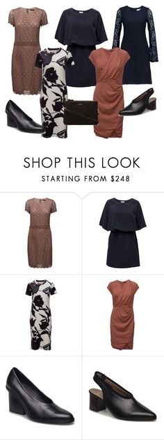"""""""Autumn Party Dresses"""" by petra-nouw on Polyvore"""