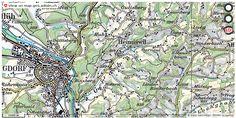 Heimiswil BE Velowege Fahrrad velotour #mobil #routenplaner http://ift.tt/2xTra4j #geodaten #swiss