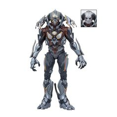 20% Off was $34.99, now is $28.03! McFarlane Toys Halo 4 Series 2 Didact Deluxe Action Figure