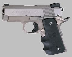 Colt Defender- I had one of these at one time and sold it. Now I would like to stop kicking myself and get it back. lol