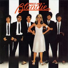 "Blondie – Parallel Lines: This classic sleeve got the band's manager, Peter Leeds, fired. Without telling the band, he chose the image, which had been rejected by Debbie Harry – ""I don't think it's a great design, personally,"" she said – without informing the band, who were hoping it would show them fading in and out of the monochrome stripes. Leeds was replaced by Shep Gordon."