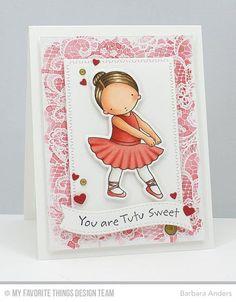 You Are Tutu Sweet