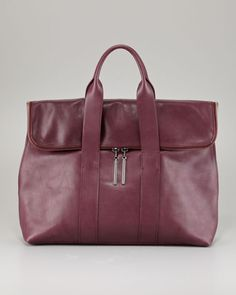 3.1 Phillip Lim - 31-Hour Bag