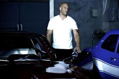 Fast and Furious 6--- Cant wait!