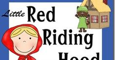I am so excited to share today's freebie with you! I have Little Red Riding Hood worksheet for kids  to make learning numbers, lettesr, and ...