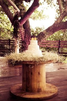 Weddings - A huge yet romantic pool of ideas. romantic weddings ideas outdoor hi. Weddings - A huge yet romantic pool of ideas. romantic weddings ideas outdoor hints presented on this day 20190712 numbe. October Wedding, Fall Wedding, Rustic Wedding, Our Wedding, Dream Wedding, Wedding Ideas, Wedding Cake Display, Wedding Table, Bridal Shower Decorations