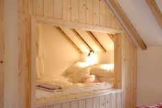 Do you have an unused attic room on your house? Why don't you remodel it into your most favourite room? Here's how! Tags: attic room design, attic room remodel, bonus room ideas, attic room ideas, #atticroom #bonusroom #remodel