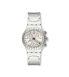 FREEZING RAIN (YCS4006AG) - Swatch International-my swatch