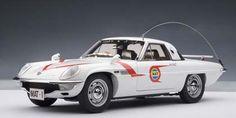 MAT Vehicle ( MAZDA Cosmo Sport )
