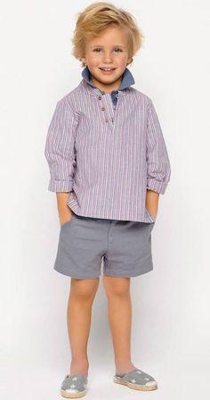 nícoli moda niños 3