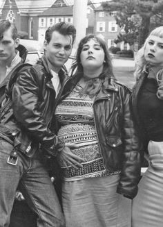 cry baby- Favorite movie when I was a kid :) Love Johnny!!!♥♥