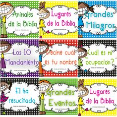 26 Mejores Imagenes De Juegos Reli Sunday School Catechism Y Kids