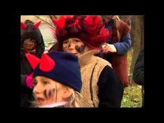 """Míša Růžičková - """"Popletení čertíci"""" (Cvičíme s Míšou 2) - YouTube"""
