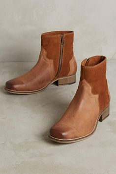 Slide View: 1: Seychelles Crossing Western Ankle Boots