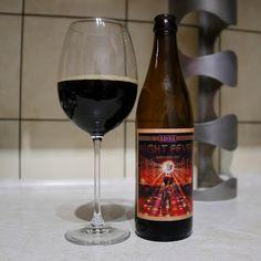 Takie Krafty: Night Feaver (Bourbon Imperial Stout) - Browar Rad...