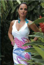 MENA Samoa fashion