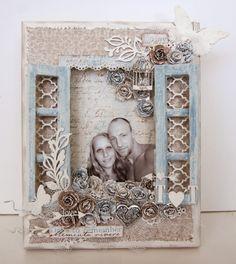 Ingrid's place: Photo frame