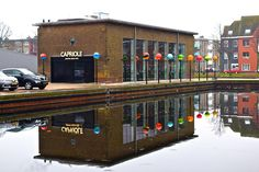 In The Hague, Capriole Café Goes From Supplier To Coffee Shop http://sprudge.com/capriole-cafe-116527.html
