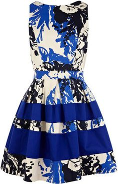 Top 30 Wedding Guest Dresses – Summer 2013