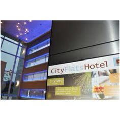 City Flats Hotel, DT Holland, MI