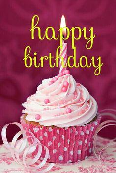 Birthday Cumplea 241 Os Pinterest Birthdays Happy