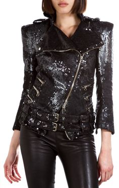 BALMAIN JACKET @SHOP-HERS