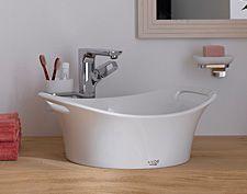 Axor Urquiola wash basin
