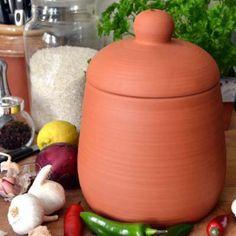 Tandoori Pot | Buy Online at The Asian Cookshop.