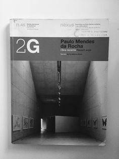 2G - n45 - 2008 - Paulo Mendes da Rocha