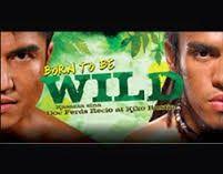 Born To Be Wild February 28 2016