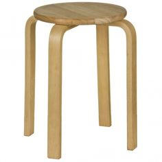 Wooden Round Stool Sturdy Lamp Table Seat Home Camping Light Weight Furniture for sale online Contemporary Lounge, Contemporary Bedroom, Contemporary Furniture, Modern Interior Design, Luxury Interior, Chair Drawing, Pedicure Chairs For Sale, Round Stool, Modern Stools