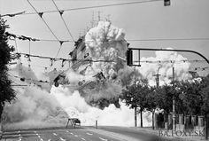 """Výsledky hľadania - """"Šancová"""" - Šancová sa rozširuje (1971) - Pohľady na Bratislavu Bratislava, Clouds, Black And White, Outdoor, Inspiration, Times, Pictures, Black White, Outdoors"""