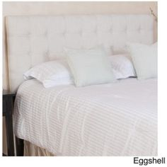 Christopher Knight Home Morris Tufted Fabric Headboard