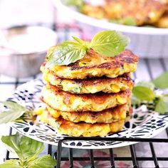 Cheesy and Crispy Corn Fritters made Gluten-Free with rice flour – a perfect Thanksgiving appetizer or side. Turkey Veggie Platter, Veggie Platters, Pineapple Flowers, Dried Pineapple, Cream Cheese Chicken, Tomato And Cheese, Thanksgiving Appetizers, Happy Thanksgiving, Corn Fritters