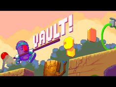 Vault! In The App Store Tomorrow! - YouTube