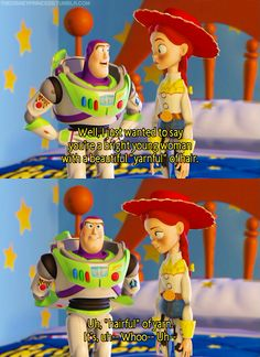 The 237 Best Toy Story 2
