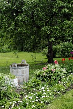Garden Ornaments, Country Living, Organize, Exterior, Plants, Decks, Country Life, Yard Ornaments, Plant