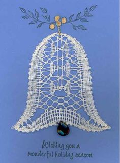 Books: Bobbin Lace & Lacemaking