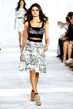 Diane Von Furstenberg - S/S '15 (NY Fashion Week)